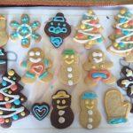 型抜きクッキー失敗しないコツやくっ付かない方法とサクサクのコツは?