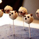 幼稚園児でも作れるヘルシーお菓子作り~おったまボール~