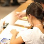 夏休み宿題作文を小学生低学年が書く時のテーマと膨らませ方