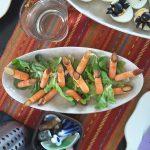 ハロウィン料理レシピ簡単おかず子供と手作りホームパーティ