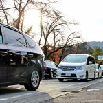 香嵐渓の渋滞を避ける時の鉄則!迂回ルート紹介と駐車場穴場スポット