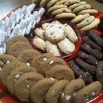 コストコクッキーおすすめの新商品クリスマスでの食べ方と味や大きさ